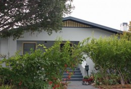 4453 Pleasant Valley Ct., Oakland